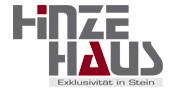 Massivhaus Hinzehaus: Massivhäuser Stadtvillen Bauhausstil in Berlin und Brandenburg